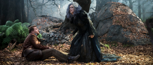 Into The Woods Trailer And Stills Released!