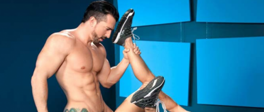 Jimmy Durano & Rylan Knox: Want It Now (NSFW)