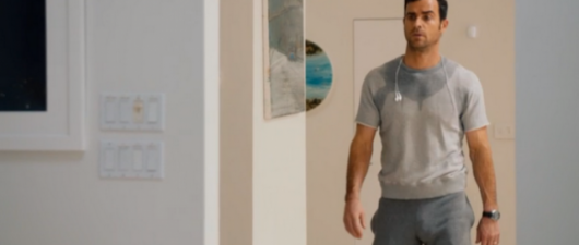 Justin Theroux Bulge May Be The Best Reason To Keep Watching The Leftovers