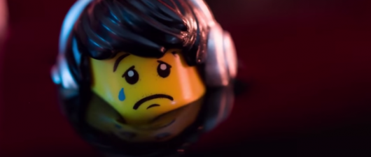 Lego Told 'Everything Is Not Awesome' In Viral Greenpeace Video