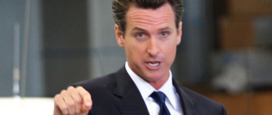 Marriage Equality: 5 Reasons Gavin Newsom Deserves More Credit