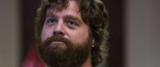 Zach Galifianakis: Why Is This Gay Rights Activist Throwing Shade?