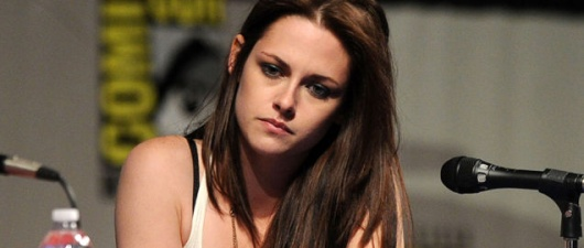 Kristen Stewart: 'No One Knows Dick-Shit' About Her Personal Life