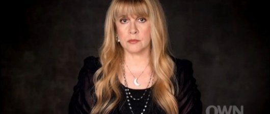 Stevie Nicks Talks About Her Gay Fans + We Talk About Our Love For Her!