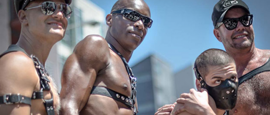 Folsom Street Fair: PICS And VIDEOS You Won't Wanna Miss!