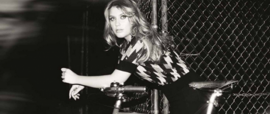 """Enter To Win Special """"Ghost"""" Remix CDs From Ella Henderson!"""