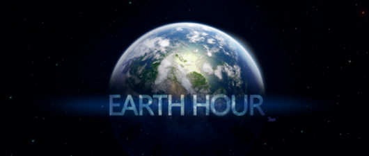 City Love: The Earth Hour City Challenge 2014