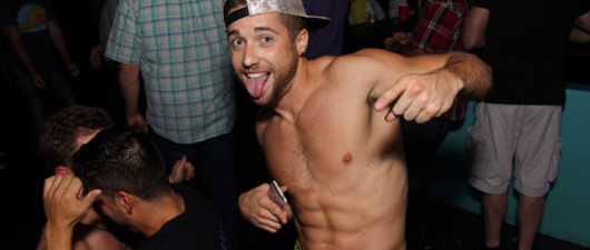 Colby Melvin And Marco Marco Getting Wild! (PICS)