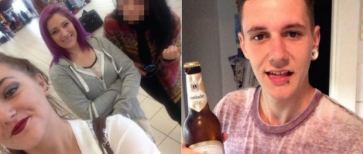 Cheater: Cheating Man Confronted By His Three Girlfriends