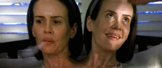 American Horror Story: The 8 Craziest Moments Of The Premier!