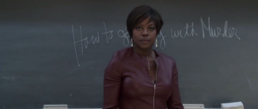 How To Get Away With Murder: A Real Lawyer Fact Checks!