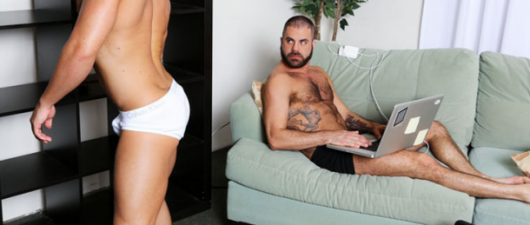 Gay Fitness: 5 Easy Ways To Tone Your Butt
