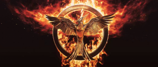 New Hunger Games Trailer Is All Bombed Out Houses + Sad Faces