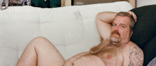 Bears: An Intimate Peek Into Underrepresented Gay Male Subculture (NSFW)
