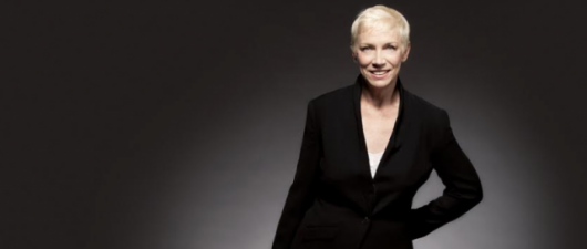 Annie Lennox: Enter To Win A Copy Of Nostalgia!