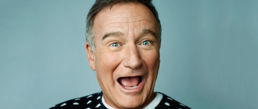 Robin Williams: Final Role As Gay Man May Get Shelved
