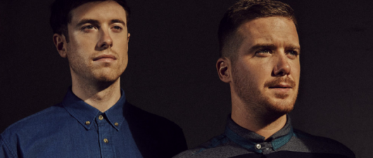 Gorgon City: Enter To Win A Sirens Prize Pack!