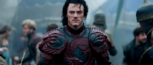 Luke Evans Comes Out Of The Closet. Again. Sort Of.