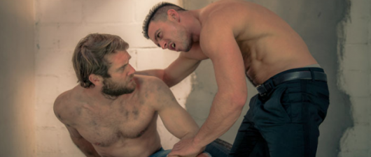 Paddy O'Brian and Colby Keller: Howl: Part 1 (NSFW)
