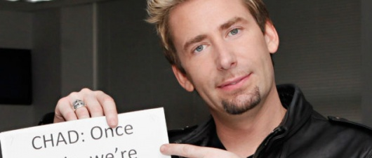 Nickelback: Guy Hates Nickelback So Much He Launches Campaign!