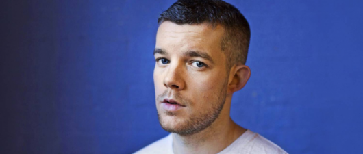 Russell Tovey And Jonathan Groff Dish Their Guilty Food Pleasures To Juanita More