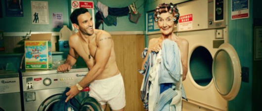 EastEnders: The Cast Strips For A Good Cause!