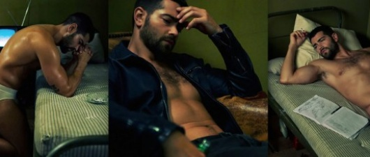 Jesse Metcalfe Even Hotter When He Feigns Poverty! (PICS)
