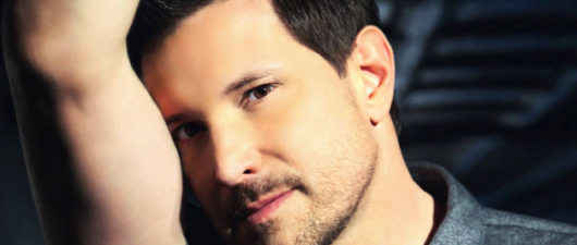 Ty Herndon: Famous Country Singer Comes Out As Gay!