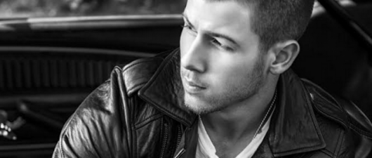 Nick Jonas: Enter To Win His New Album!