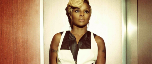 Mary J Blige: Enter To Win 'The London Sessions'