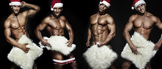 Sexy Santa Time? All The Sexiest And Least Sexy Santa Pics And Videos From This Year!