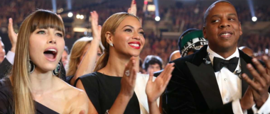 2015 Grammy Nominees Are, So Far, Just as Dubious as Every Year