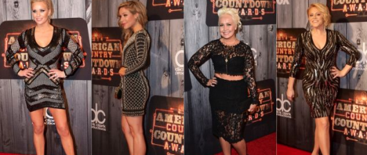 American Country Countdown Awards: Gold, Glitz, and Blonde Dye