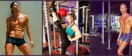 The 5 Jason Wimberly Fitness Tips To Get Sexy In 2015