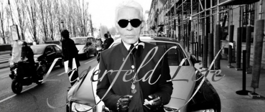 Karl Lagerfeld Life: Let's All Marvel at These Insane Lagerfeld Quotes