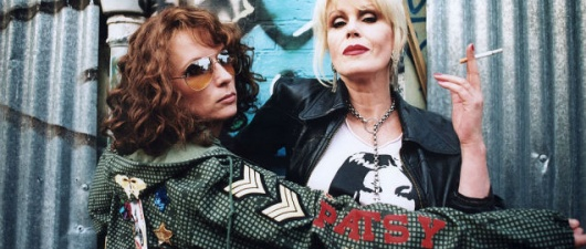 An Absolutely Fabulous Movie Might Be On the Way, Daaaaahling