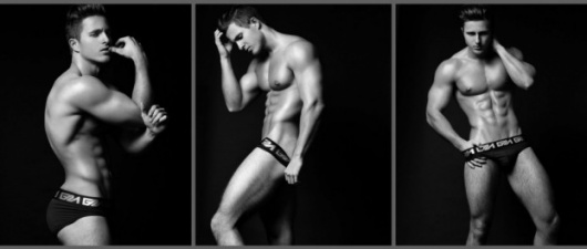 Thomas Keal Brings Back The Black Brief