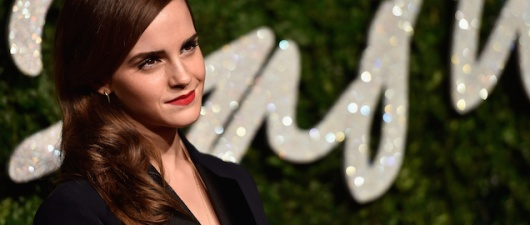 Emma Watson to Date an Animal Live On Screen In Beauty And The Beast