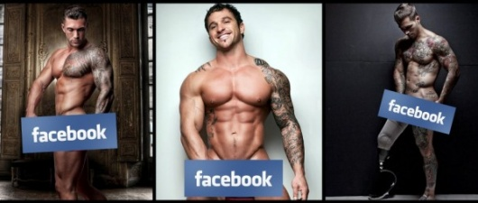 Facebook: Why Do You Keep Censoring The Gays?