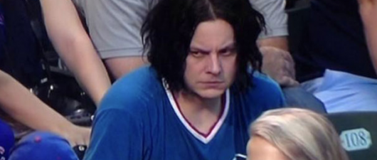 """Jack White: A Letter From Him to the Media: """"i can't even make kool aid"""""""