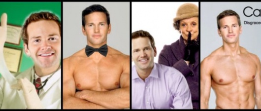 Aaron Schock: 6 Careers He Should Consider Now He's A Disgrace