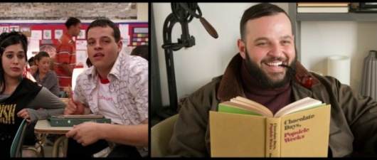Daniel Franzese: How A Mean Girls Teen Became An HIV Activist!