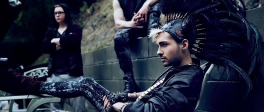 "Tokio Hotel Lead Singer Says ""Love Is Not About Gender!"""