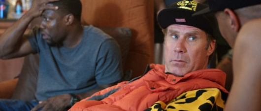 Will Ferrell Is Not Apologizing For The Antigay Jokes In Crappy New Movie