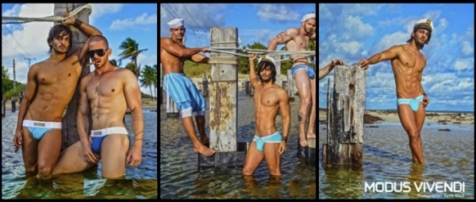 Modus Vivendi Navy: Set Sail, Get Wet