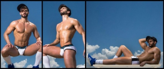Modus Vivendi Flash: New Colors, New Sexy Shoot