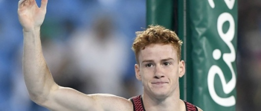 "Shawn Barber: ""Gay and proud!"""