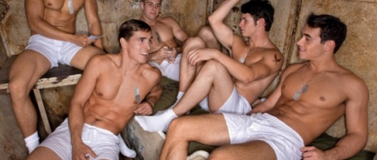 from Aiden club gay x blog