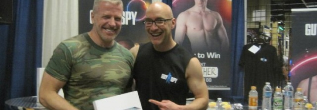 Chicago's International Male Leather A Huge Success