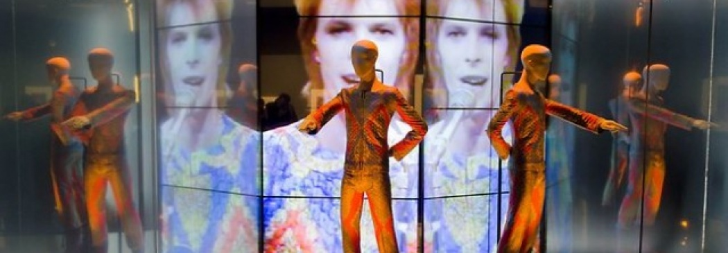 David Bowie Is: OCD You Pretty Thing!
